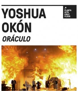 Yoshua Okón. Oráculo