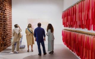 Art Basel 2020 - Online Viewing Rooms