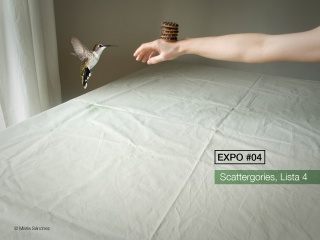 Acción por el Arte EXPO#04