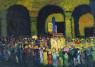 Expresionismo alemán en la colección del barón Thyssen-Bornemisza — Cortesía del Museo Nacional Thyssen-Bornemisza