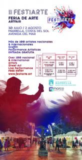 II Festiarte Marbella 2020
