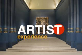 Fundación Carlos Amberes. Cortesía de ARTIST Experience - II Edición
