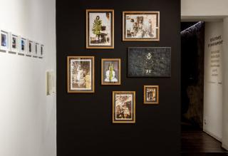 Reflexiones de confinamiento — Cortesía la galería La Cometa