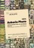 Ankaria Photo. Primer Premio Internacional de Fotografía del Siglo XXI