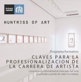 Claves para la profesionalización de la carrera de artista