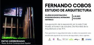 Fernando Cobos Estudio de Arquitectura