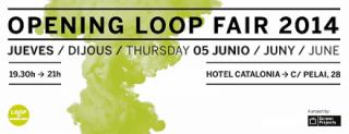 Loop Barcelona 2014