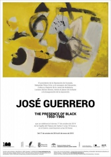 The presence of black. 1950-1966