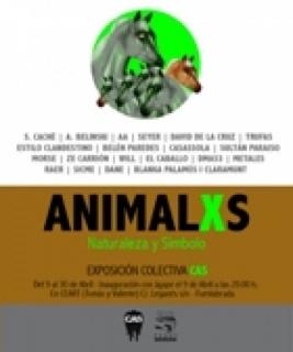 Animalxs. . Naturaleza y símbolo