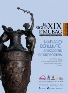 Mariano Benlliure: anécdotas ornamentales