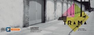 TRAMA | Festival Internacional de Arte Urbano Tres de Febrero