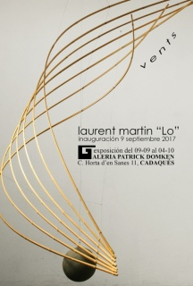 "laurent martin ""Lo"". Vents"