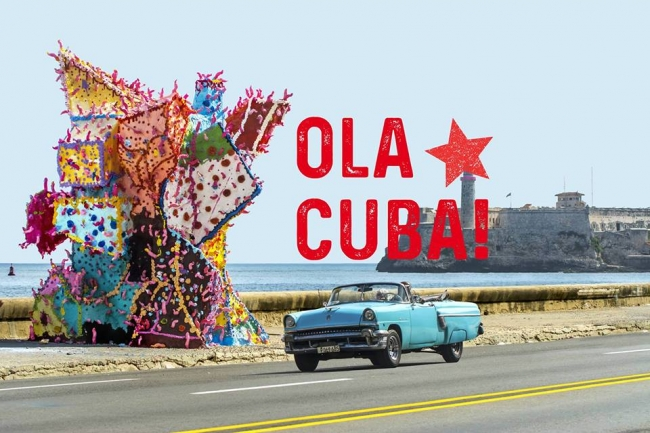 OLA CUBA