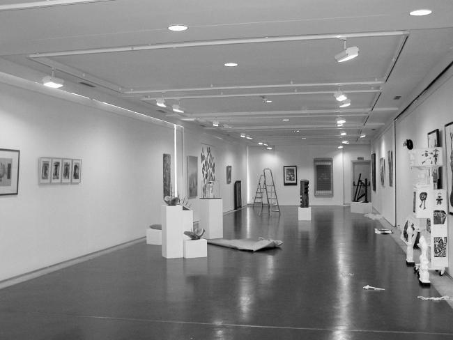 XI Encuentro de Artistas Plásticos de la Sierra Norte — Imagen cortesía de la Comunidad de Madrid