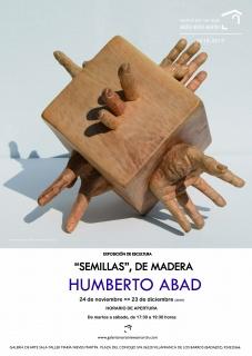 Humberto Abad. Semillas