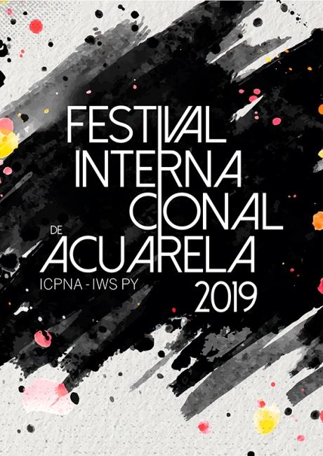 Festival Internacional de Acuarela 2019 ICPNA – IWS PY.
