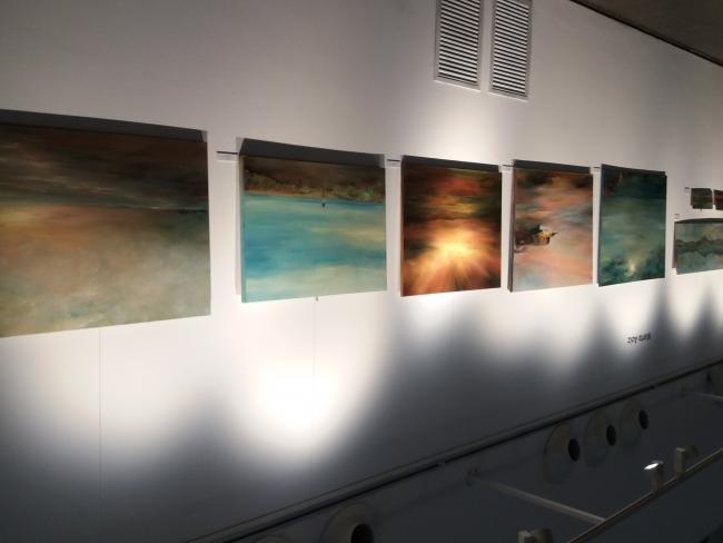 Obras Marta Aoiz