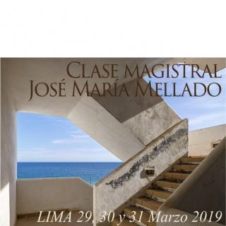 Clase Magistrál Lima
