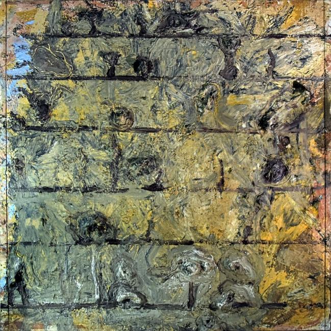 7 Etagères Miquel Barceló Gestionado por Sofrosine Arts & Action
