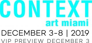 Context Art Miami 2019