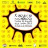 X Encuentro para Cinéfagos