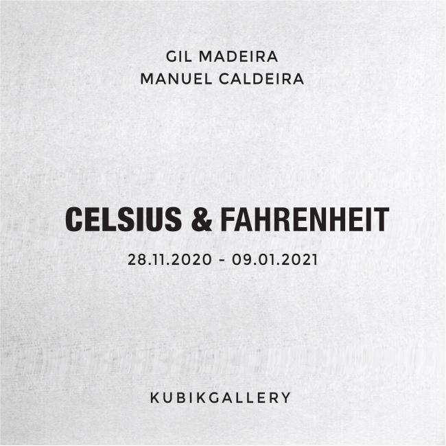 Gil Madeira and Manuel Caldeira - Celsius & Fahrenheit