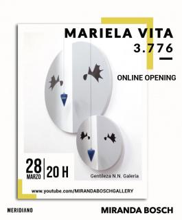 Mariela Vita. 3.776