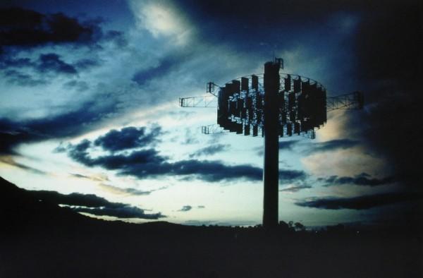 Alejandro Otero, Torre Solar