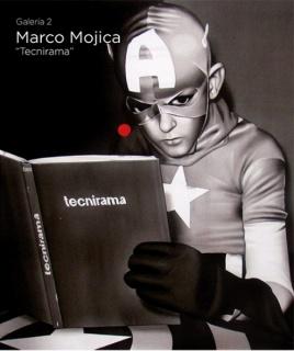 Marco Mojica, Tecnirama