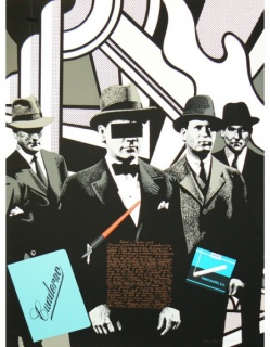 Serie Negra, 1975