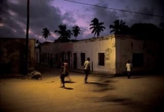 Isla de Mozambique, 2000. José Manuel Navia