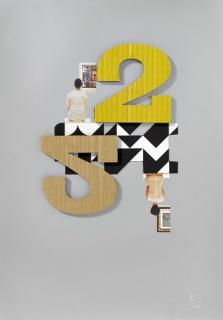 Taller de Collage con Emilio Gil