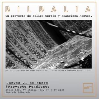 BILBALIA