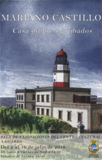 Mariano Castillo, Casa de luz