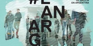 Encontro de Artistas Novos Cidade da Cultura de Galicia en Argentina