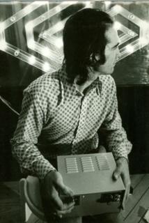 Enrique Salamanca