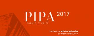Prêmio PIPA 2017