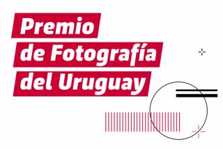 Premio de Fotografía del Uruguay - 2018