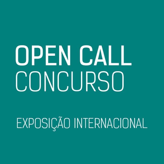 Concurso Exposição Internacional - Contextile 2018