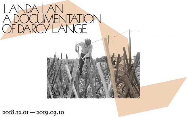 Landa Lan. A Documentation of Darcy Lange