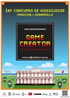 I Concurso de Creación de Videojuegos