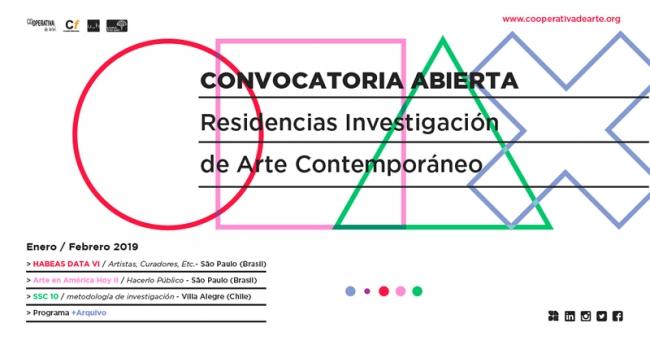 Residencia Habeas Data VI