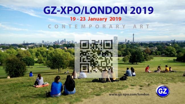 GZ-XPO/LONDON 2019