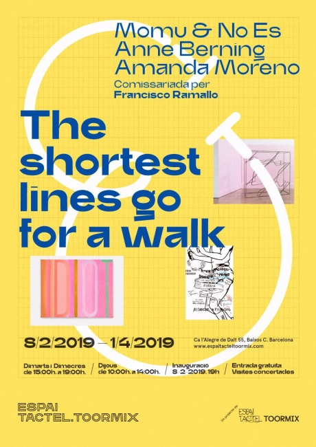 The shortest lines go for a walk - Cartel