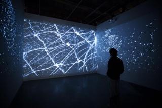 Foto de Alex Marks. Cortesía del Contemporary Art Center New Orleans
