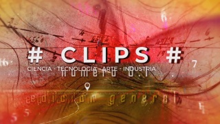 CLIPS REVISTA AUDIOVISUAL