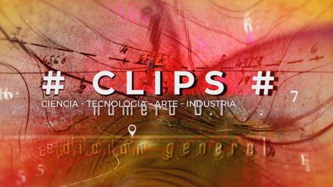 CLIPS REVISTA AUDIOVISUAL