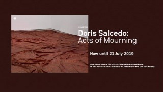 Acts of Mourning