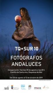 Invitación TQ+SUR 10