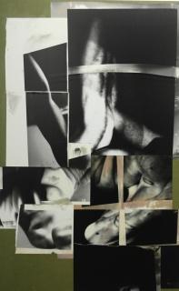 Alfredo Rodríguez, Body Building, 2019. Cortesía del artista & Art Barcelona